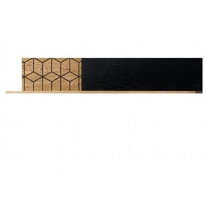 Hylle Mosaic 170 cm