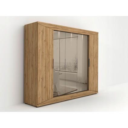 Garderobe Rubin