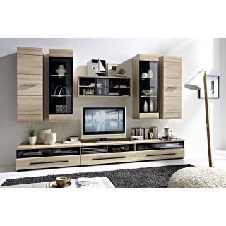 Fever TV-møbel 300 cm - Trelook - LED
