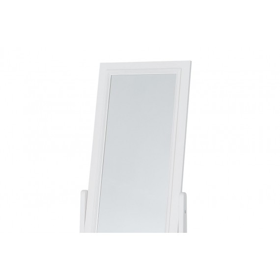 Speil med oppbevaring