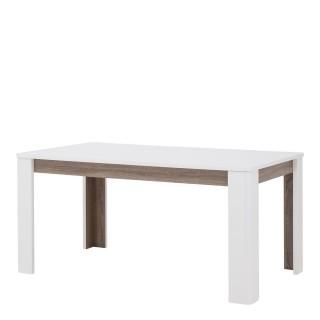 Spisebord Nateo 160-200 cm