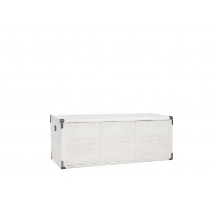 Oppbevaringskasse Diana 120 cm Furu