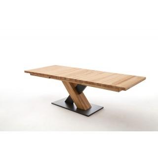 Mendoza Spisebord 140 (220) cm Villeik