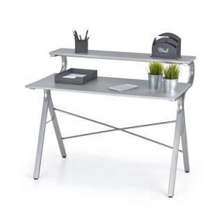 Skrivebord Nenny 115 cm Grå