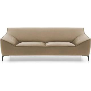 Sofa Austino 231 cm - Moderne Design - Grå