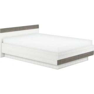 Seng Blanco 140 cm - Hvit Trelook