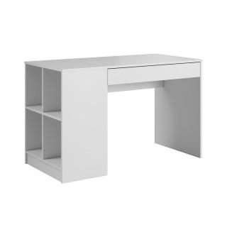 Skrivebord Danton 120 cm - Hvit