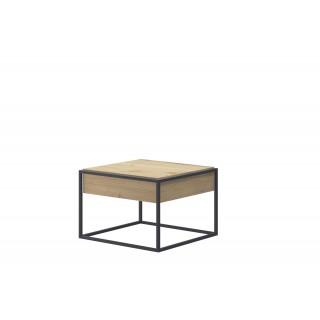 Sofabord Join 60 cm - Trelook - Kvadratisk