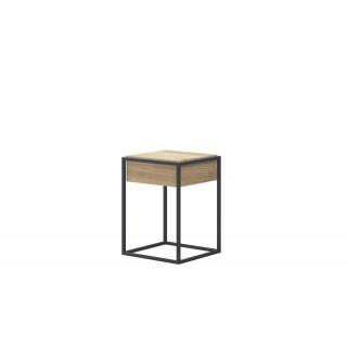 Sofabord Join 40 cm - Trelook - Kvadratisk