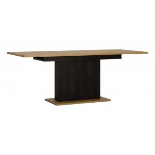 Spisebord Adile 160x200 cm - Trelook - Mørk Betong