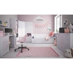 Kendte Seng 90x200 | Pene barneromsmøbler gode priser | Møbel-land.no ZH-19