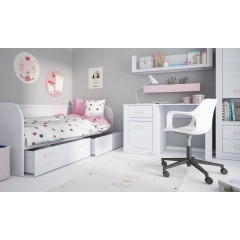 Afholte Seng 90x200 | Pene barneromsmøbler gode priser | Møbel-land.no AK-26