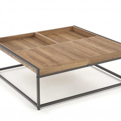 Stuebord Beate 84x30 cm - Eikelook