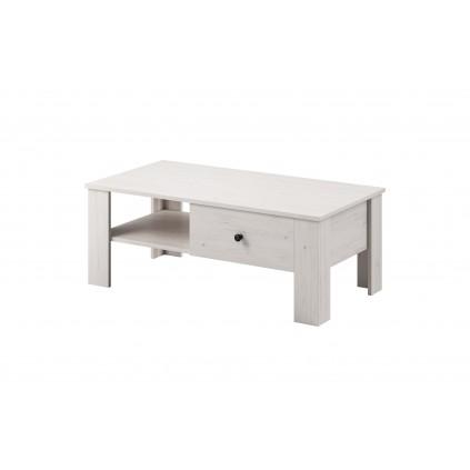 Sofabord Rena 105x43 cm - Furu