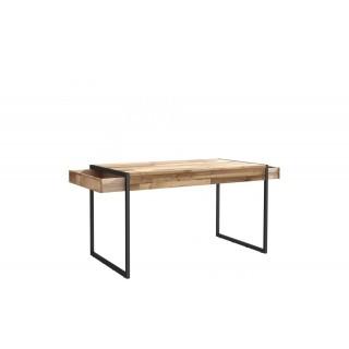 Spisebord Handon 166 cm - Trelook - med skuffer