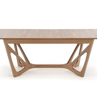 Spisebord Venan 160-240 cm - Amerikansk Nøtt
