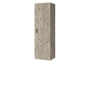 Veggskap Manta 40x135 cm - Furu