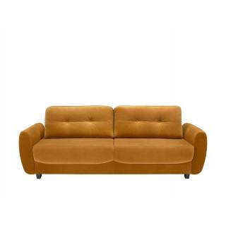 Sofa Elton 236 cm - med sovefunksjon -