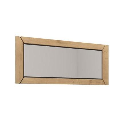 Speil Torenta 141x60 cm - Naturlook