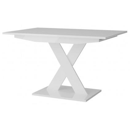 Spisebord Moderno 160-220 cm - Høyglans