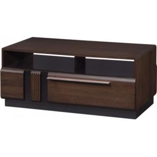 Sofabord Monea 110x47 cm - Mørk eik