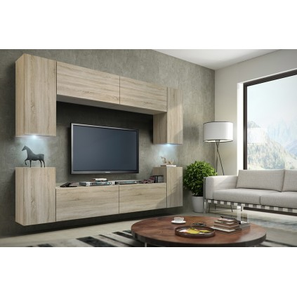 Tv-møbel Concept 240x170 cm - Trelook