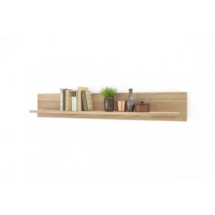 Vegghylle Campinas 150 cm - Naturlook