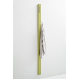 Knagg Savio 10x185 cm - Olive