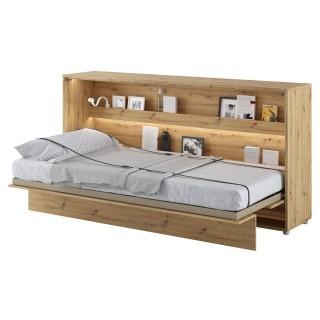 Veggseng Bed Concept 90 x 200 - Eikelook