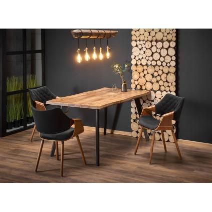 Spisebord Dickson 150-210 - Eikelook