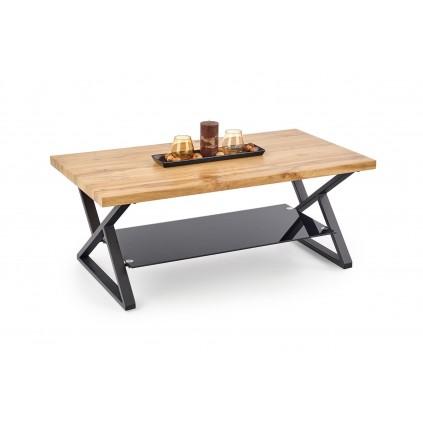 Sofabord Xena 110x45 cm - Trelook