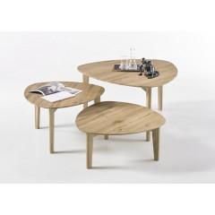 Sofabord Gordon heltre eik | Eik bord til gode priser