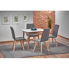Spisebord i flere farger | Salg av spisestuebord | Møbel land.no