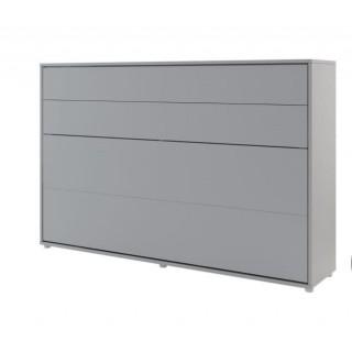 Skapseng Bed Concept 120 x 200 - Veggseng - Skapseng - Grå