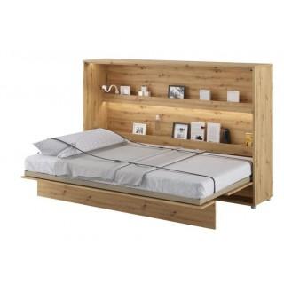 Skapseng Bed Concept 120 x 200 - Veggseng - Skapseng - Eikelook