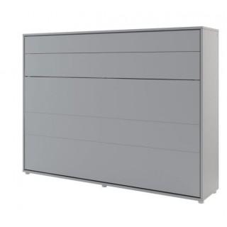Skapseng Bed Concept 140 x 200 - Veggseng - Skapseng - Grå matt