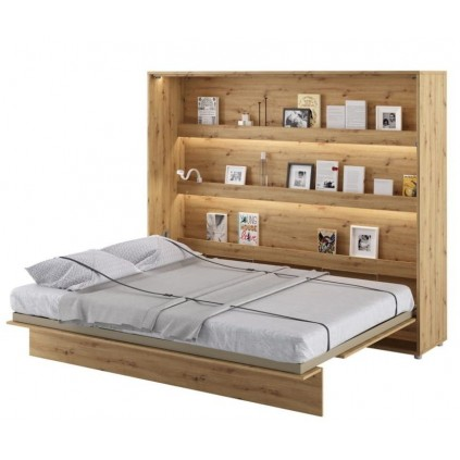 Skapseng Bed Concept 160 x 200 - Veggseng - Skapseng - Eikelook
