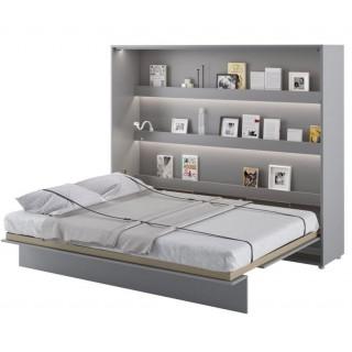 Mer omSkapseng Bed Concept 160 x 200 - Veggseng - Skapseng - Grå matt