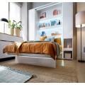 Veggseng Bed Concept 90 x 200 - Skapseng - Vertikal