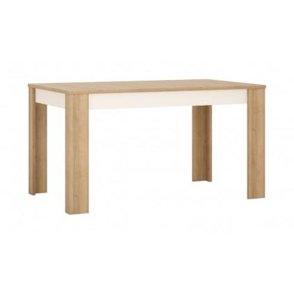 Spisebord Dailon 140 - 180 cm - Eikelook