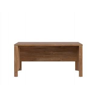Skrivebord Ryon 160 cm - Rustikk - Antikk