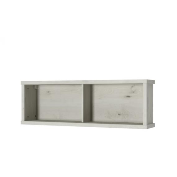 Skap Onell - Vegghengt 119x41 cm
