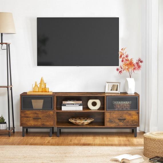 TV-benk Eriko 110x55 cm - Eikelook