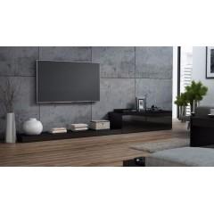TV-benk- et praktisk møbel med oppbevaringsmuligheter