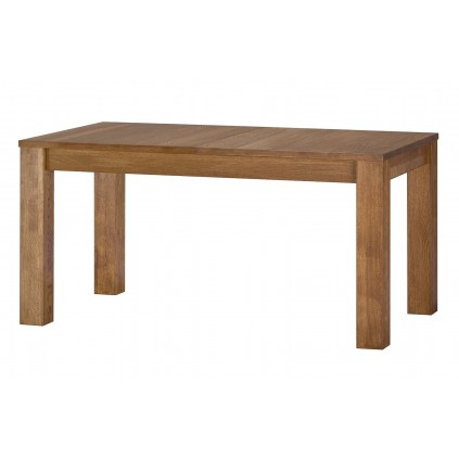 Spisebord Vallon 160x250 cm - Eik